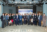 Выступление Монитор Электрик на конференции «Энергоснабжение. Критерии надежного развития юга России»