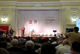 Монитор Электрик на конференции EnergyNet