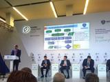 Монитор Электрик на конференции «Цифровая трансформация электроэнергетики России»